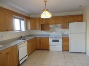 18-013 Bright, 2 bedroom flat near Bedford Place Mall