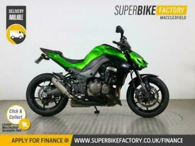 2016 65 KAWASAKI Z1000 ABS - BUY ONLINE 24 HOURS A DAY