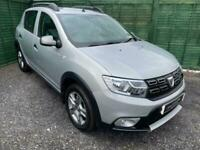 2017 DACIA SANDERO STEPWAY 0.9 TCe AMBIANCE ONLY 9352 MILES FULL DEALER HISTORY