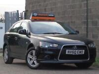 2010 Mitsubishi Lancer 1.5 Sportback GS2***LOW MILES + HPI CLEAR***