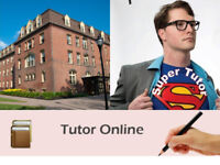 UPEI Virtual Tutoring: Intro + Managerial Accounting   Finance