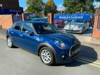 Mini Mini 1.5 ( 136bhp ) ( Pepper ) ( s/s ) Auto 2016.25MY Cooper