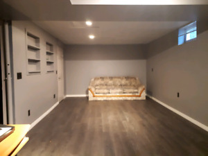 2 BDRM BASEMENT-$800-DUNDONALD