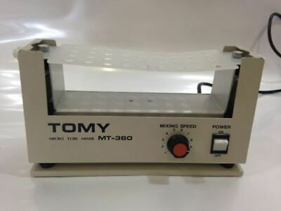TOMY Microtube Mixer MT-360