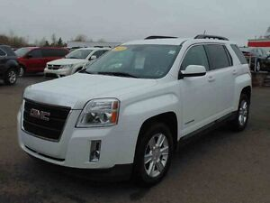 2013 GMC TERRAIN AWD SLE-2 Wagon 4 Door