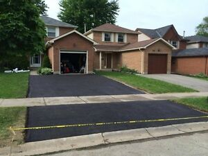 ADANAC ASPHALT & PAVING..... RESIDENTIAL DRIVEWAYS/COMMERCIAL. London Ontario image 8