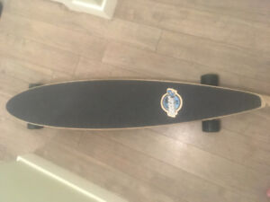 Sector 9 *extra long* longboard for sale