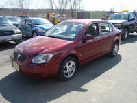 2008 PONTIAC PURSIT G5 4DR $5000 TAX IN SPRING SALE PRICE
