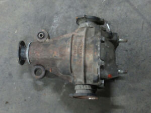 Differentiel de Nissan 300zx 1990-1996 N/A Viscous LSD