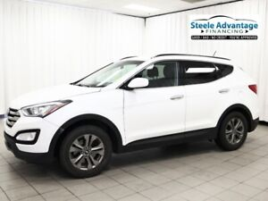 2016 Hyundai Santa Fe ALL WHEEL DRIVE, Heated Seats, Bluetooth a