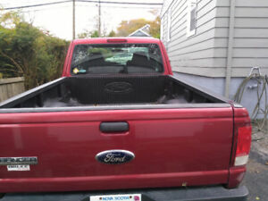 2008 Ford Ranger sport Pickup Truck swap or trade