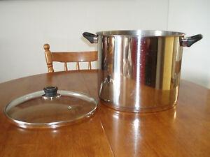 Chaudron 18 litres