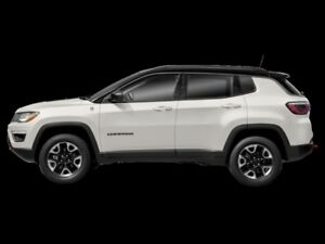 2019 Jeep Compass Trailhawk 4x4  - Navigation - $119.26 /Wk