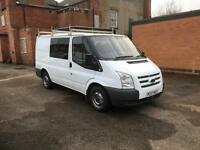 Ford Transit 2.2TDCi Duratorq ( 85P) P/X welcome