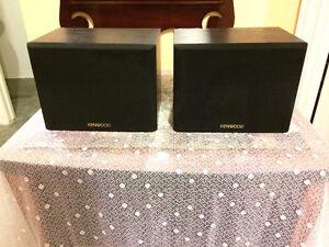 Kenwood Satellite SpeakersKS-300HT
