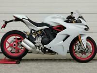Ducati Supersport S 939 - Lightweight Sports Tourer