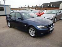 2011 11 BMW 3 SERIES 2.0 316D ES 4DR DIESEL