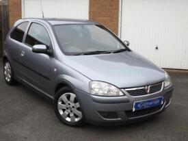 2005 (05) Vauxhall 1.2 SXi 3 Door // GENUINE 40K MILES!!! //