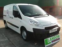 2011 Citroen DISPATCH 1000 L1H1 ENTERPRISE HDI 90 Manual Panel Van