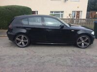 BMW 1 Series (negotiation available)