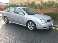 Vauxhall/Opel Vectra 1.9CDTi 16v ( 150ps ) 2005MY SXi