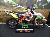 Gas Gas Enduro EC 250 Enduro bike Very clean example Must see
