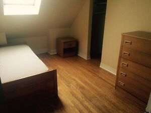 Affordable Student Rooms Downtown Halifax