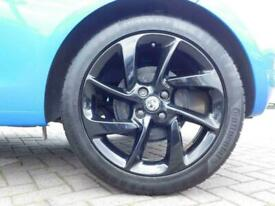 2017 Vauxhall Adam 1.4i SLAM 3dr Hatchback Petrol Manual