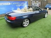 2010 BMW 3 Series 2.0 320i SE 2dr