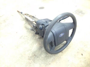 Steering Column for 04-08 Ford F-150 London Ontario image 1