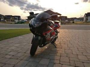 GSXR 750 - Very Good Condition