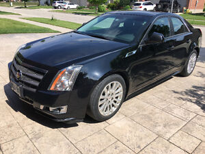 2011 Cadillac CTS4 - Certified