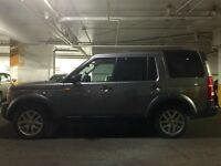 2008 LAND ROVER LR3,SEULEMENT 109980KM,COMME NEUF