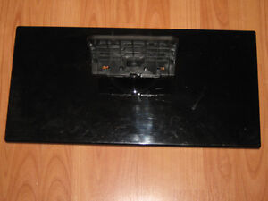 Samsung TV Stand for PN51D450A2D  c/w screws
