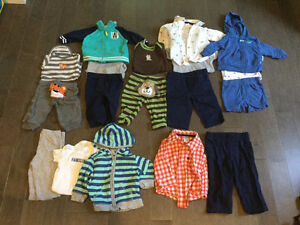 Carters 3 month Outifits