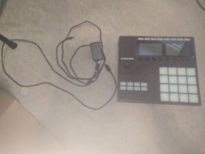 Maschine MK3 with Komplete 11 Select