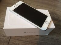 iPhone 6 16gb o2 almost new