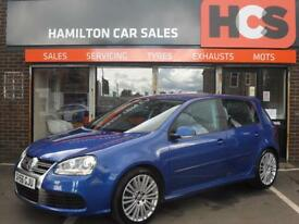 Volkswagen Golf 3.2 V6 4Motion R32 - Full history, 1 year Warrant, MOT & AA