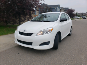 2013 Toyota Matrix 1.8L,Auto, No Accident