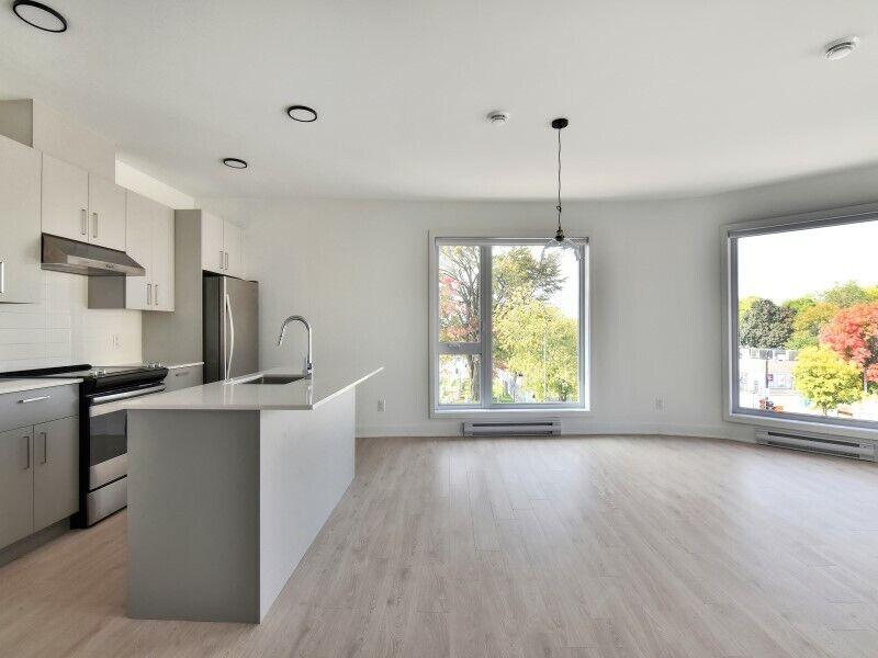 Condo for rent-4 1/2-Ahuntsic-Cartierville-Montreal-Acadie ...