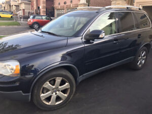 2011 Volvo XC90 SUV, Crossover in EXCELLENT!!! Condition