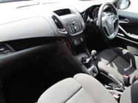 2015 Vauxhall Zafira Tourer Sri 1.4t 159159 0% Pcp 5 door MPV
