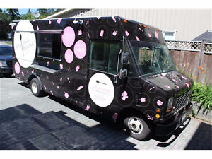 2006 Custom Gourmet Food Truck