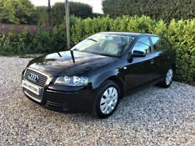 Audi A3 1.6 Special Edition Sportback 2007MY