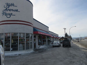 Prime Location at busy Strip Mall in Cranbrook