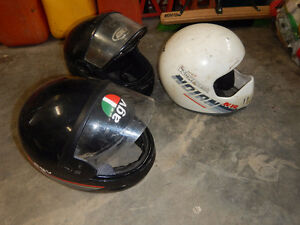 Rec helmets for sale