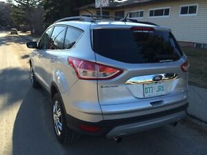 2013 Ford Escape AWD EcoBoost