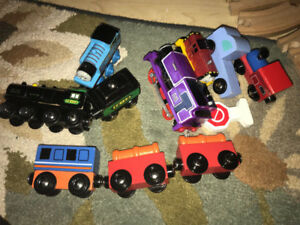Railway,trains and more