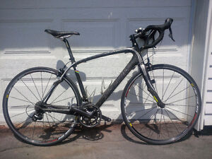 Specialized Roubaix Comp Compact Medium