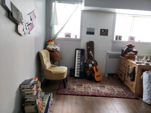 Lease Transfer Available for Studio Apartment